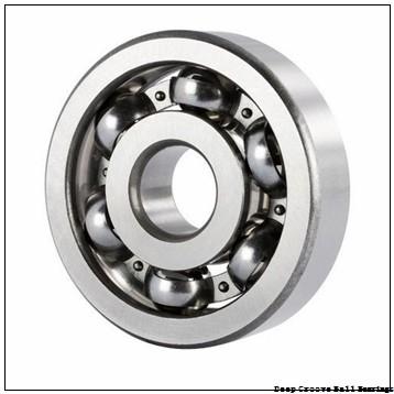 4,762 mm x 12,7 mm x 3,967 mm  NTN R3 deep groove ball bearings