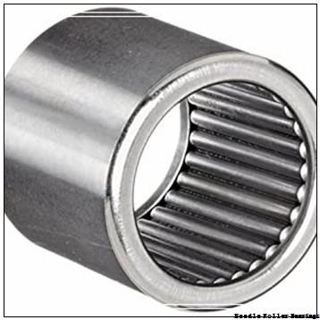 30 mm x 40 mm x 20 mm  ZEN NK30/20 needle roller bearings