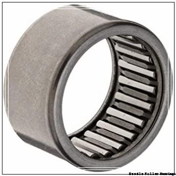 55 mm x 85 mm x 60 mm  Timken NAO55X85X60 needle roller bearings