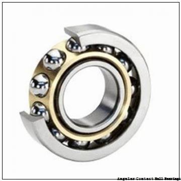 20 mm x 37 mm x 18 mm  SNR ML71904CVDUJ74S angular contact ball bearings