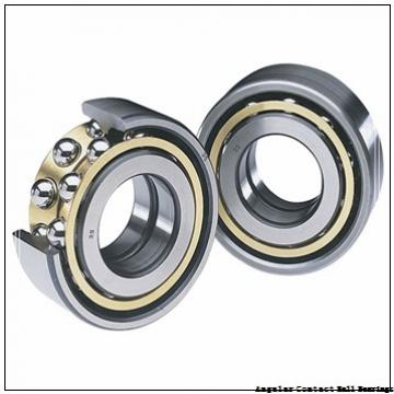 80 mm x 125 mm x 22 mm  NTN 7016UADG/GNP42 angular contact ball bearings