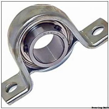 40 mm x 100 mm x 49,2 mm  ISO UCFC208 bearing units