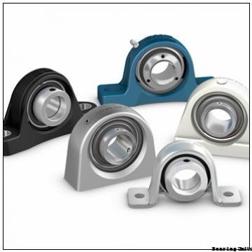 SNR UCPH206 bearing units