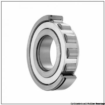 85 mm x 210 mm x 52 mm  KOYO NUP417 cylindrical roller bearings