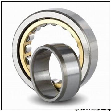 400 mm x 600 mm x 90 mm  NKE NU1080-M6 cylindrical roller bearings