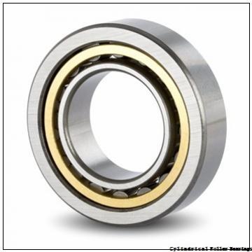 60 mm x 130 mm x 31 mm  NACHI N 312 cylindrical roller bearings