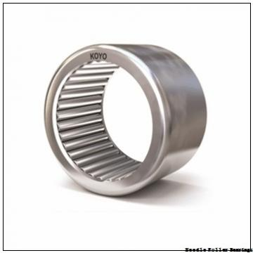 280 mm x 380 mm x 100 mm  ISO NA4956 needle roller bearings