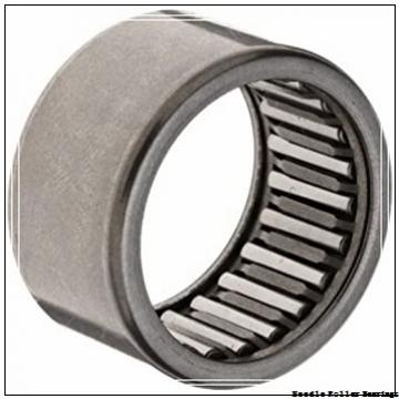 25 mm x 38 mm x 20 mm  ZEN NKS25 needle roller bearings