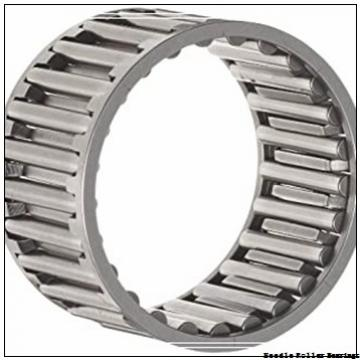 7 mm x 17 mm x 12 mm  Timken NKJ7/12 needle roller bearings
