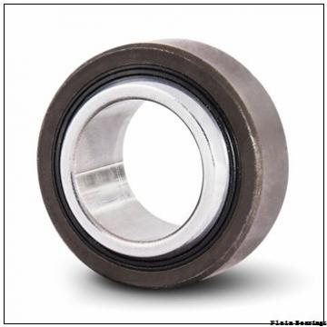 70 mm x 120 mm x 70 mm  FBJ GEG70ES plain bearings