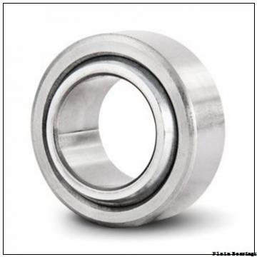 8 mm x 19 mm x 12 mm  INA GAKL 8 PW plain bearings