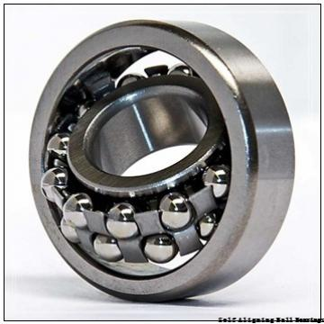 95 mm x 170 mm x 32 mm  NACHI 1219K self aligning ball bearings