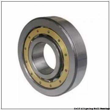 35 mm x 72 mm x 17 mm  NKE 1207 self aligning ball bearings