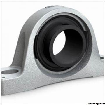 SKF FYT 1/2 FM bearing units