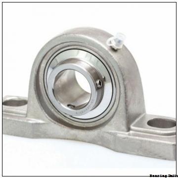 FYH BLF206-18 bearing units