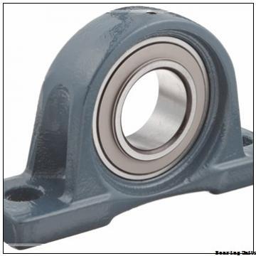 AST UCFL 207 bearing units
