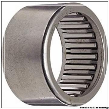 INA RNAO16X28X12 needle roller bearings