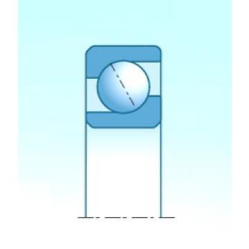 100 mm x 140 mm x 20 mm  NTN 5S-7920UADG/GNP42 angular contact ball bearings