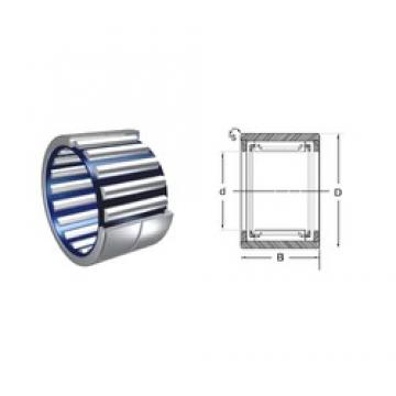 30 mm x 40 mm x 20 mm  ZEN NK30/20 needle roller bearings