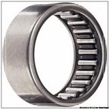 65 mm x 95 mm x 60 mm  NSK NAFW659560 needle roller bearings