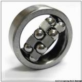 ISB TSM 16 BB-O self aligning ball bearings