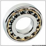 35 mm x 80 mm x 31 mm  ISO 22307W33 spherical roller bearings
