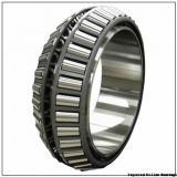 130 mm x 280 mm x 66 mm  KOYO 31326JR tapered roller bearings