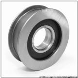 Backing ring K85095-90010        Tapered Roller Bearings Assembly