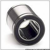 K95199 compact tapered roller bearing units